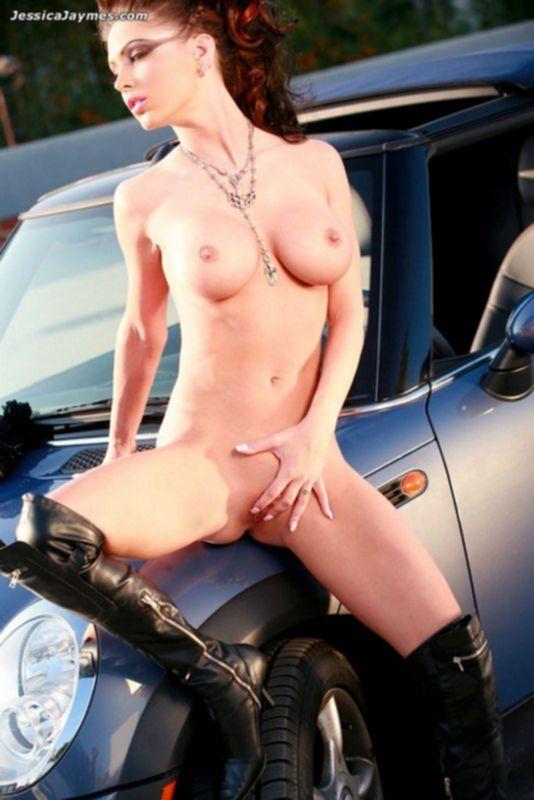 С новой машиной